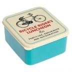Kutija za užinu - Bicycle