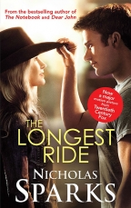 Longest Ride Film Tie In