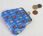 Novčanik za novčiće - French Daisy