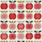 Ukrasni papir - Vintage Apple