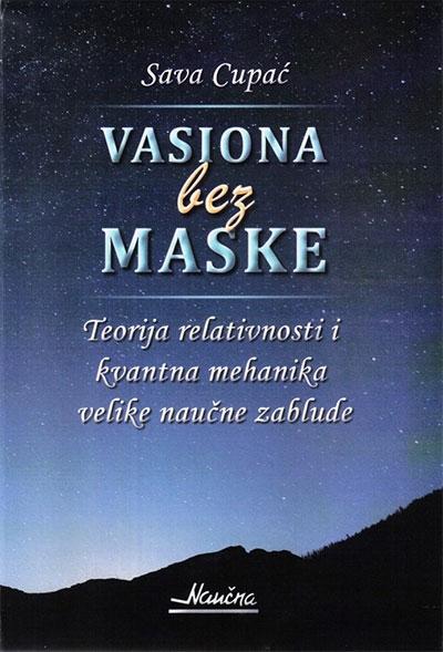 Vasiona bez maske