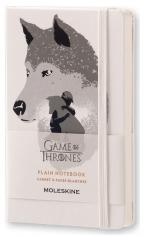 Agenda Game of Thrones - Blanko