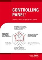 Controlling Panel: krvna slika controllinga u Srbiji