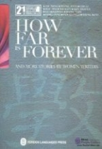 how far is forever and more stories by women writers