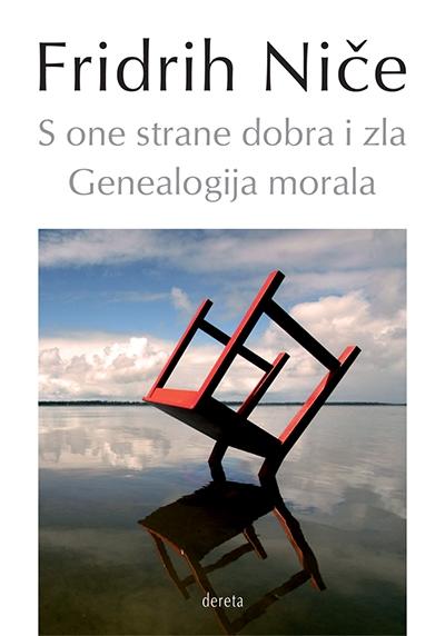 S one strane dobra i zla / Genealogija morala