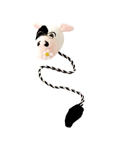 Bukmarker Tails Cow
