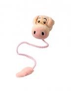 Bukmarker Tails Pig