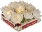 Dekorativne lampice, La petite Rose