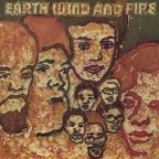 Earth Wind & Fire LP