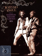 LIVE AT MADISON SQUARE GARDEN (DVD + CD)