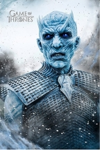 POSTER GOT NIGHT KING
