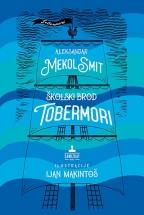 Školski brod Tobermori