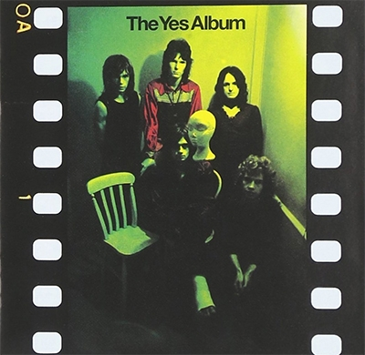 THE YES ALBUM (EXPANDED & REMASTERED)