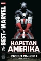 Kapetan Amerika: Zimski vojnik 1, Izvan vremena