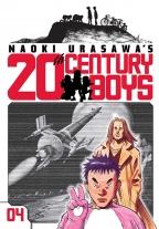 20th Century Boys, Vol. 4