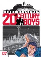 20th Century Boys, Vol. 7