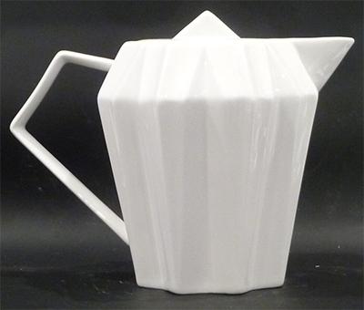 Porcelanski čajnik Kensington