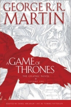 A Game Of Thrones Graphic Novel: Vol 1