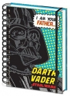 agenda star wars - i am your father