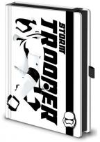 Agenda Star Stormtrooper Premium