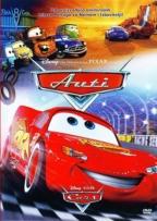 Auti, dvd - sinhronizovan