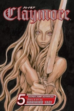 CLAYMORE, VOL. 5
