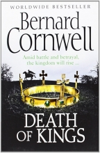 DEATH OF KINGS - THE LAST KINGDOM SERIES