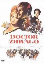 Doktor Živago, dvd