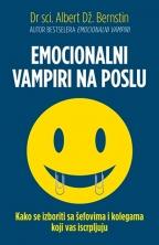 Emocionalni vampiri na poslu