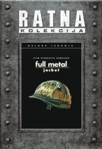 FULL METAL JACKET, DVD