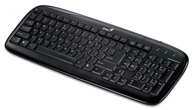 Genius tastatura - Slimstar 1101