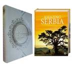 KOMPLET - AMAZING SERBIA + GRADOVI SRBIJE