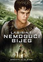 Labirint: Nemogući bijeg, BD