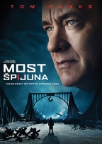 MOST ŠPIJUNA, DVD