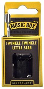 Music Box - Twinkle, twinkle little star