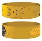 Narukvica Star Wars C3PO