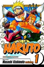 Naruto, Vol. 1: Uzumaki Naruto