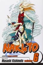 Naruto, Vol. 6: Predator