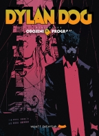 Dylan Dog - Obojeni program br. 9