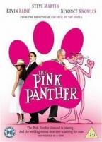 Pink Panter vol. 4, dvd
