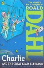 ROALD DAHL: CHARLIE AND THE GLASS ELEVATOR
