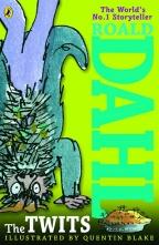 ROALD DAHL: THE TWITS
