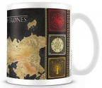 solja game of thrones map