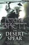 the desert spear - the demon cycle