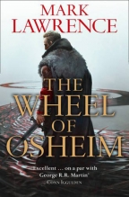 THE WHEEL OF OSHEIM - RED QUEEN'S WAR
