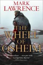 The Wheel Of Osheim - Red Queen's War