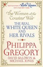 WOMEN OF THE COUSINS WAR