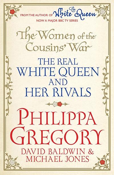 WOMEN OF THE COUSINS WAR