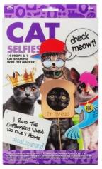 Cat Selfies - Set sa priborom