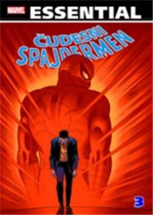 Čudesni Spajdermen 3